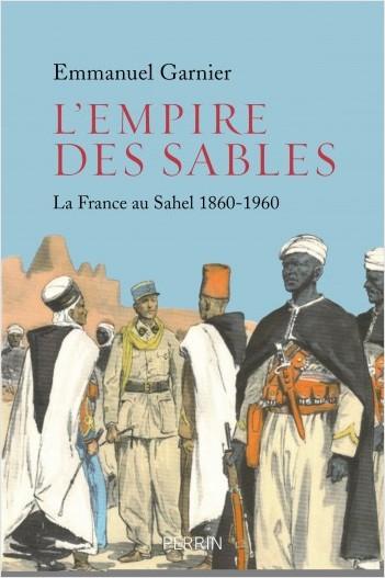 L'Empire des sables