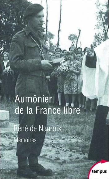 Aumônier de la France libre