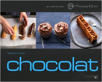 Je cuisine avec Masterchef - Chocolat