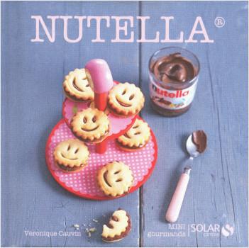 NUTELLA - MINI GOURMANDS