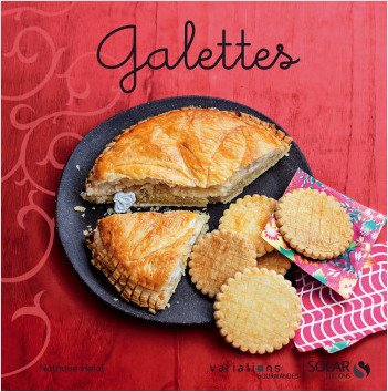 Galettes - Variations Gourmandes
