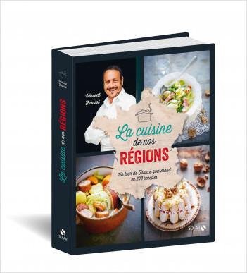 La cuisine de nos régions