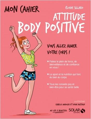 Mon cahier Body positive