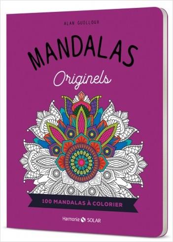 Mandala - Originels