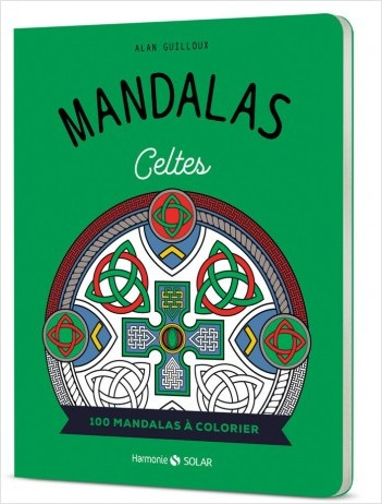 Mandala - Celtes