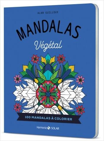 Mandala - Végétal