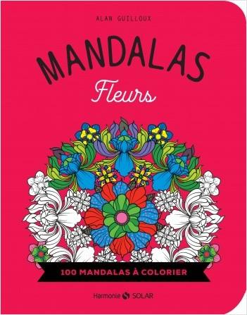 Mandala-Fleurs