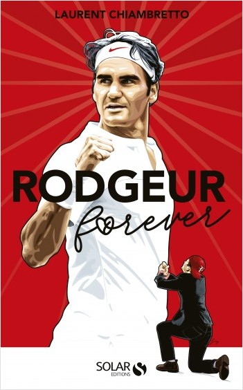 """Rodgeur"" Federer forever"