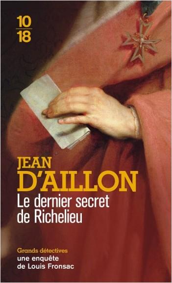 Le dernier secret de Richelieu