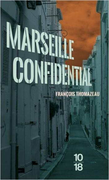 Marseille confidential