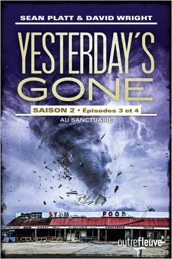 Yesterday's gone - saison 2 - T2
