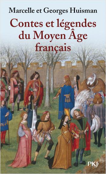 Contes Et Legendes Du Moyen Age Francais Lisez