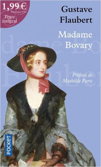 Madame Bovary à 1.99 €