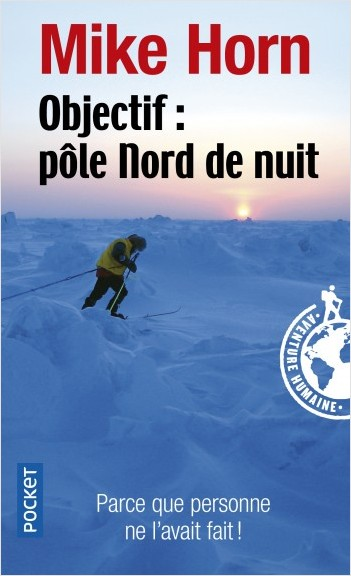 pole nord synonyme