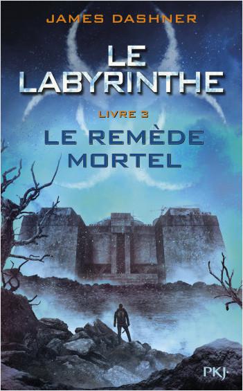 """Résultat de recherche d'images pour """"le labyrinthe le remède mortel livre"""""""