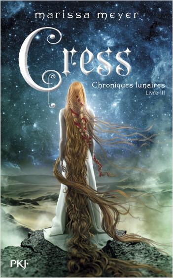 Cinder - Tome 3 : Cress
