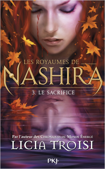 3. Les royaumes de Nashira : Le Sacrifice