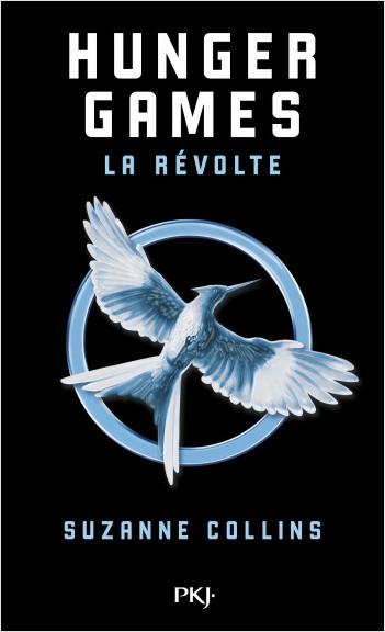 3. Hunger Games : La révolte