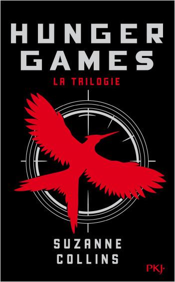 Coffret Hunger Games 3 vol. 2015