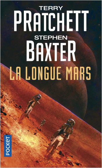 La Longue Mars