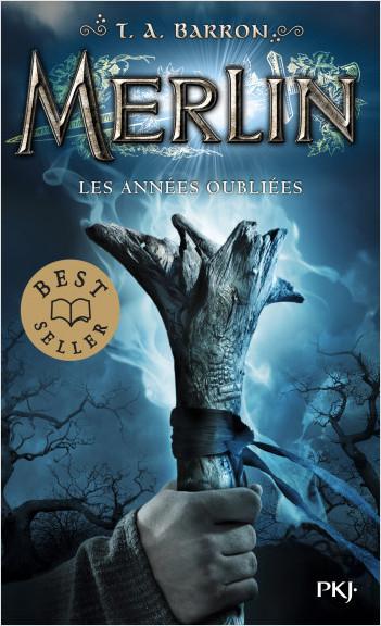 Merlin - tome 01 : Les années oubliées
