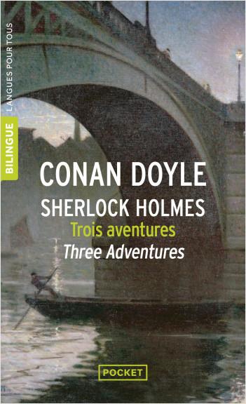 Three Adventures/Trois aventures