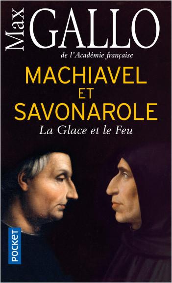 Machiavel et Savonarole