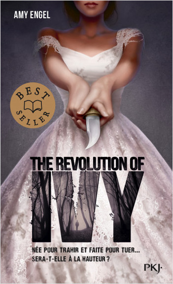 2. The Revolution of Ivy