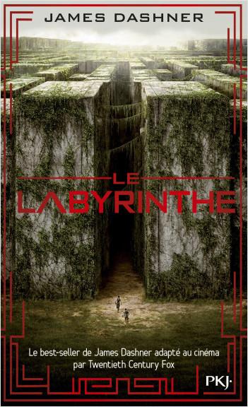 Le labyrinthe - Tome 1