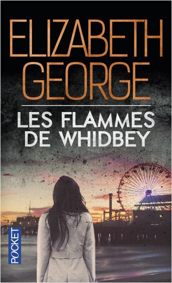 Les Flammes de Whidbey
