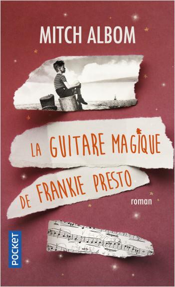 La Guitare Magique de Frankie Presto