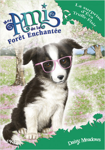 Mes amis de la forêt enchantée - tome 10 : La surprise d'Eva Truffe-Flair