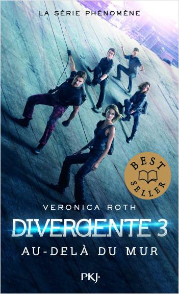 3. Divergente : Au-delà du mur