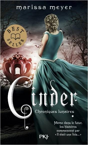 1. Cinder
