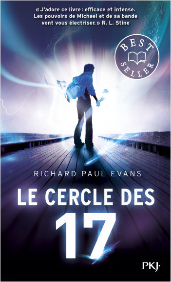 1 Le Cercle Des 17 Lisez
