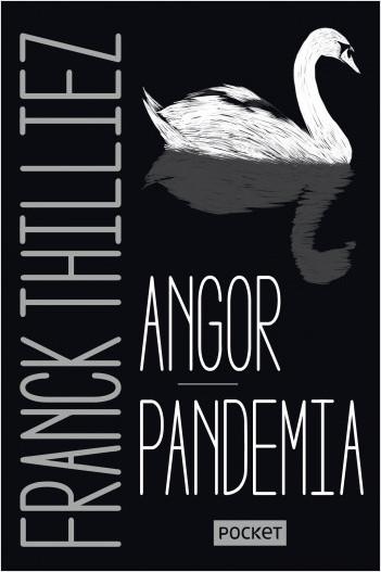 Angor + Pandemia - COLLECTOR