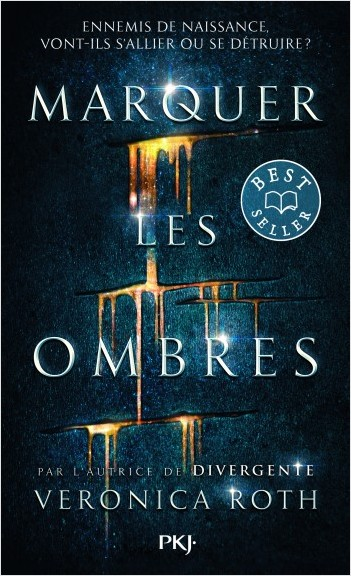 Marquer les ombres - tome 1 | Lisez!