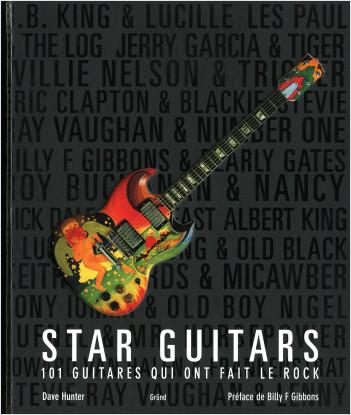 STAR Guitars