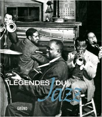 Légendes du jazz