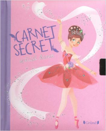 Carnet secret - Spécial danse
