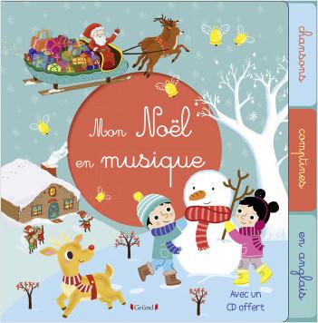 Mon Noël en musique