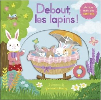 Debout, les lapins !
