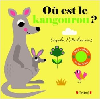Où est le kangourou ?