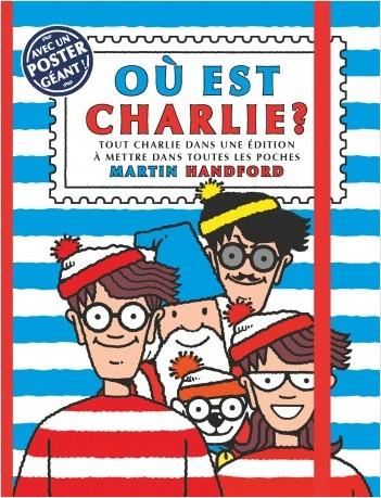 Ou Est Charlie Edition 2019 Charlie Poche Lisez