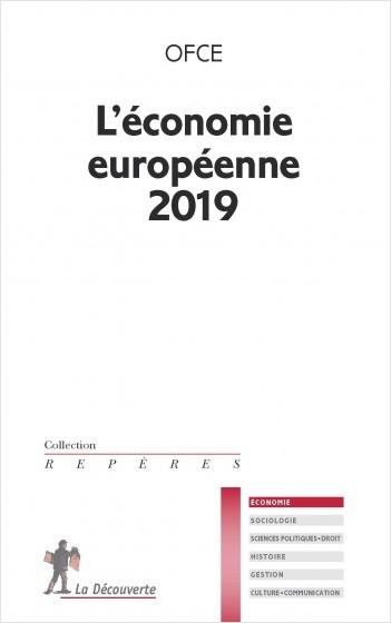 L'économie européenne 2019