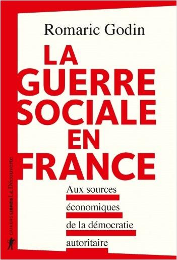 La guerre sociale en France