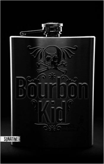 Anonyme - Bourbon Kid