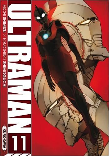Ultraman - T11