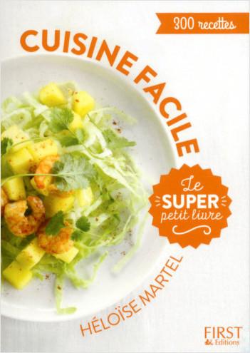 Le Super Petit Livre Cuisine Facile En 130 Recettes Lisez