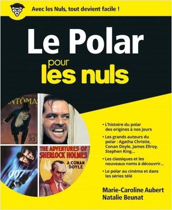 """Résultat de recherche d'images pour """"le polar pour les nuls"""""""